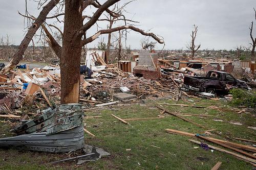 Joplin, Missouri Tornado 2011