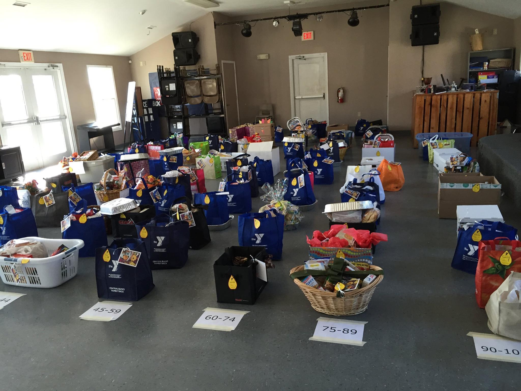 4th Quarter 2014 Volunteer Doylestown, PA