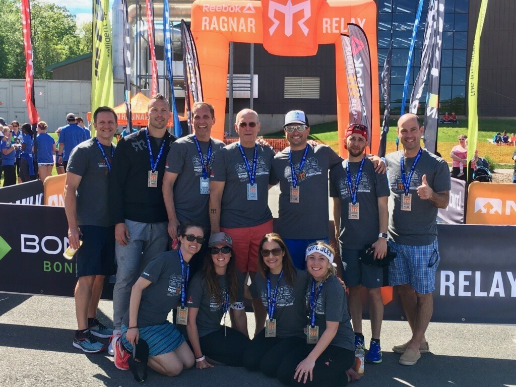 Ragnar Group 2017